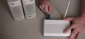 Hack together a WiFi radio for under $50