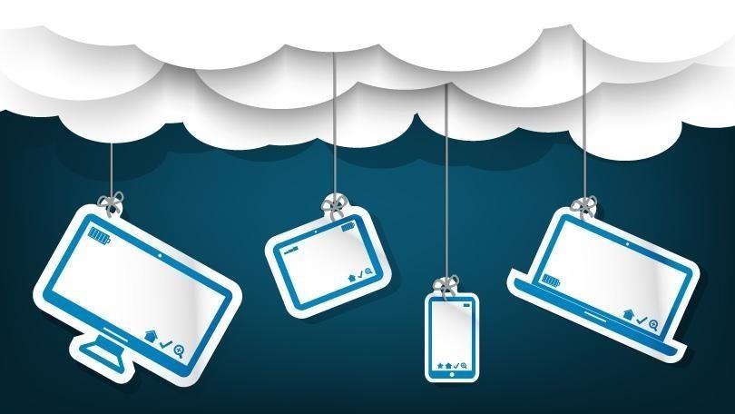 Top 3 Cloud Storages | E-Vaults