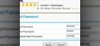 How to Change the default password on a NETGEAR router