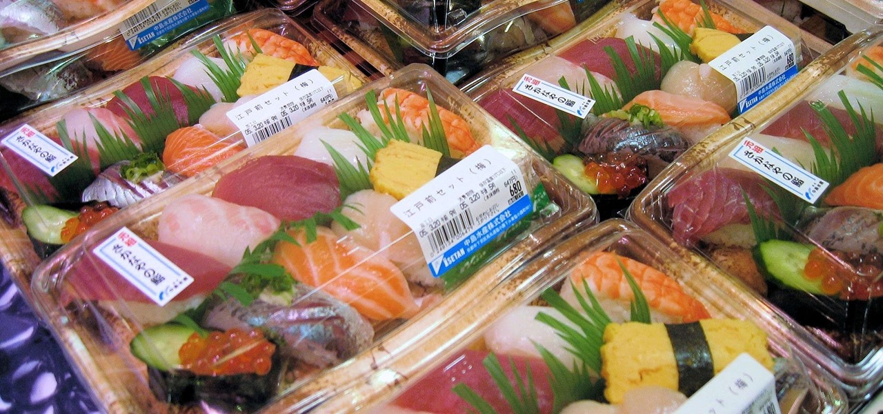 Thinking About Sushi Tonight? Your Raw Fish May Come with a Side of Invasive Parasite