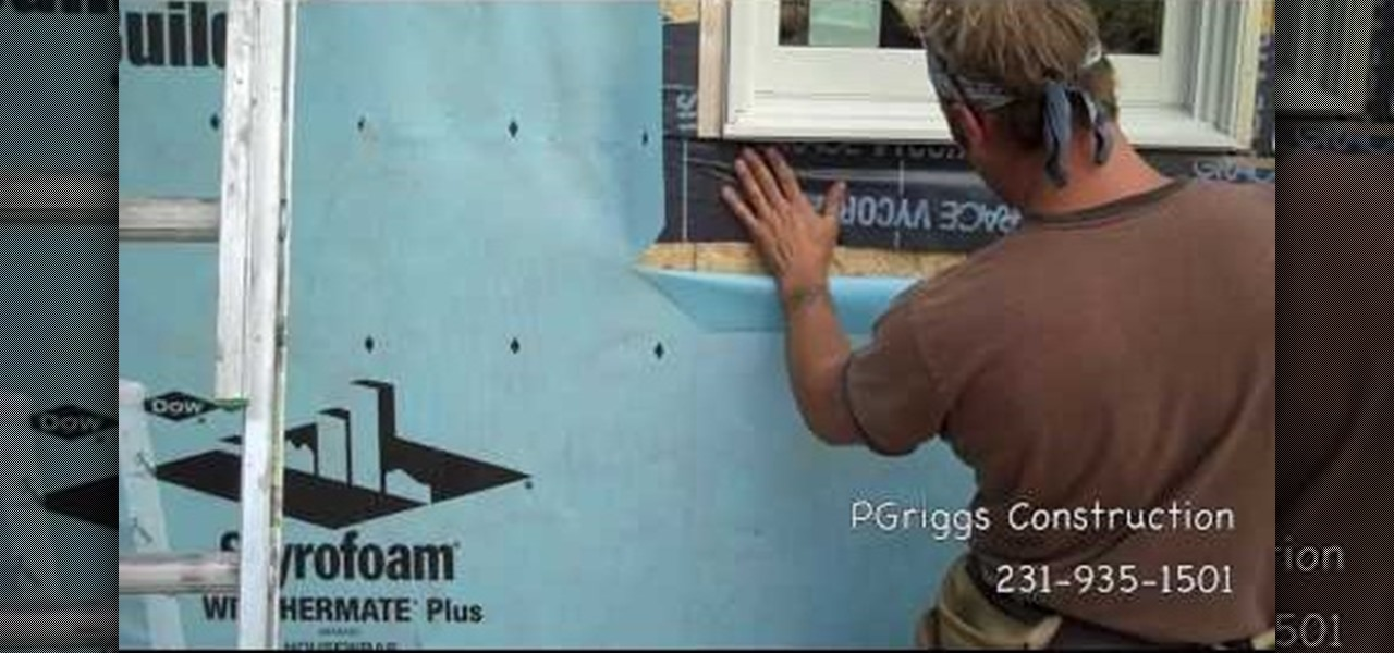 How to install new windows in a new construction project for New construction vinyl windows reviews