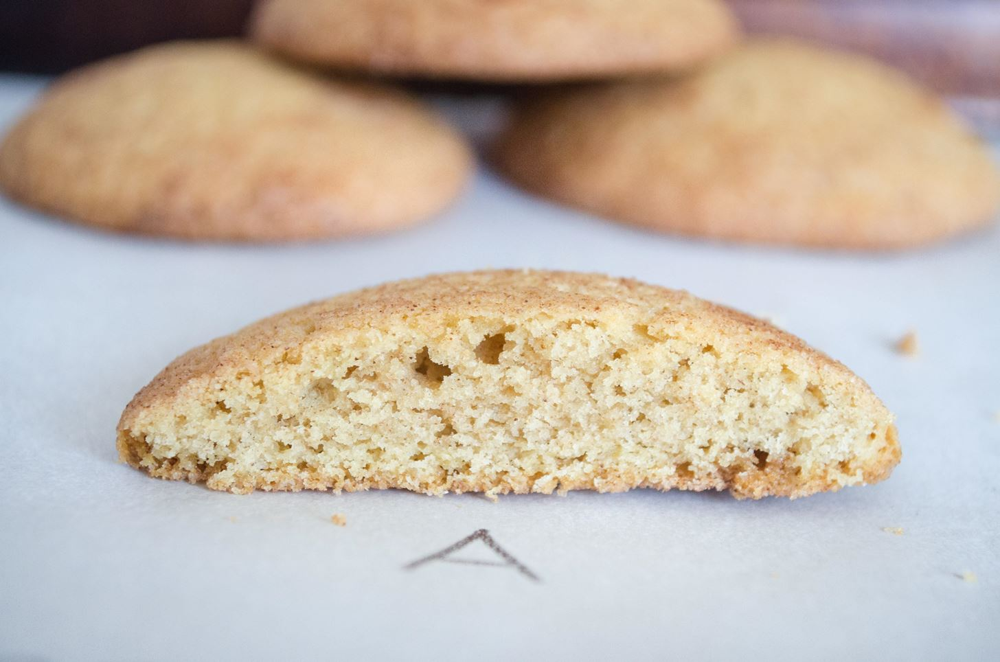 Stop Arguing About How to Make the Best Snickerdoodles: We Have the Answer