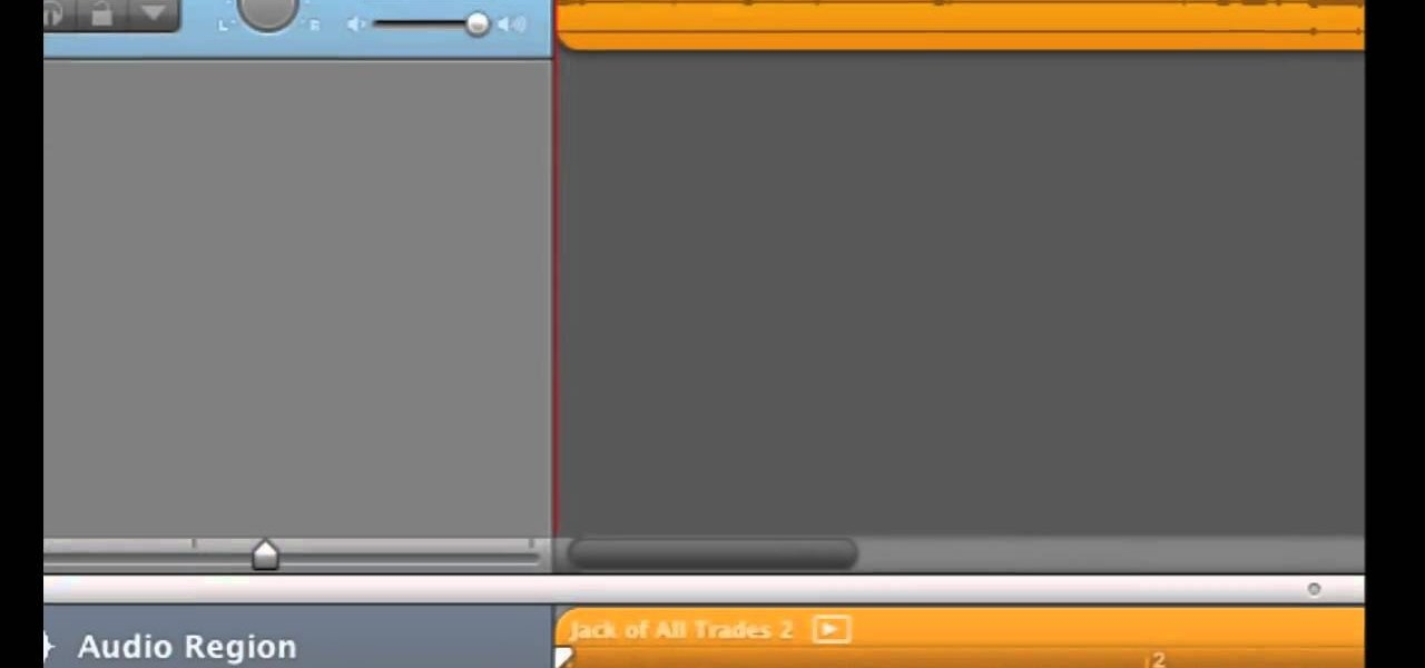 GarageBand — music making help for mac users with ilife