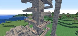 Come Build Us Your Best Minecraft Elevator in Our New Weekly Redstone Competition!