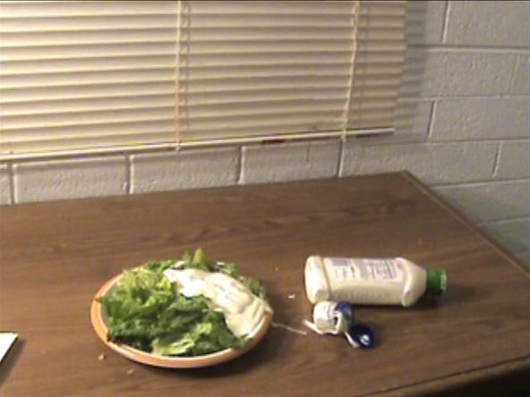 How to Ruin Someone's Salad (Prank Their Favorite Bottle of Dressing)