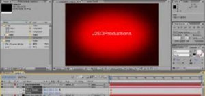 Create an endless wall effect in After Effects