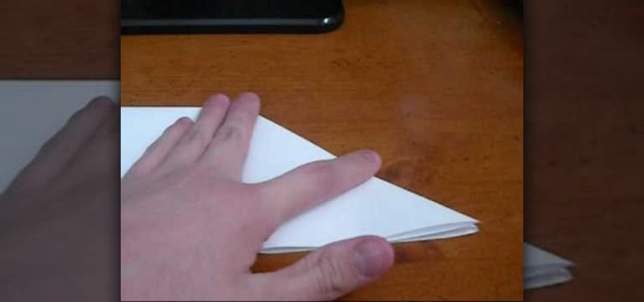 how to make a water balloon out of paper