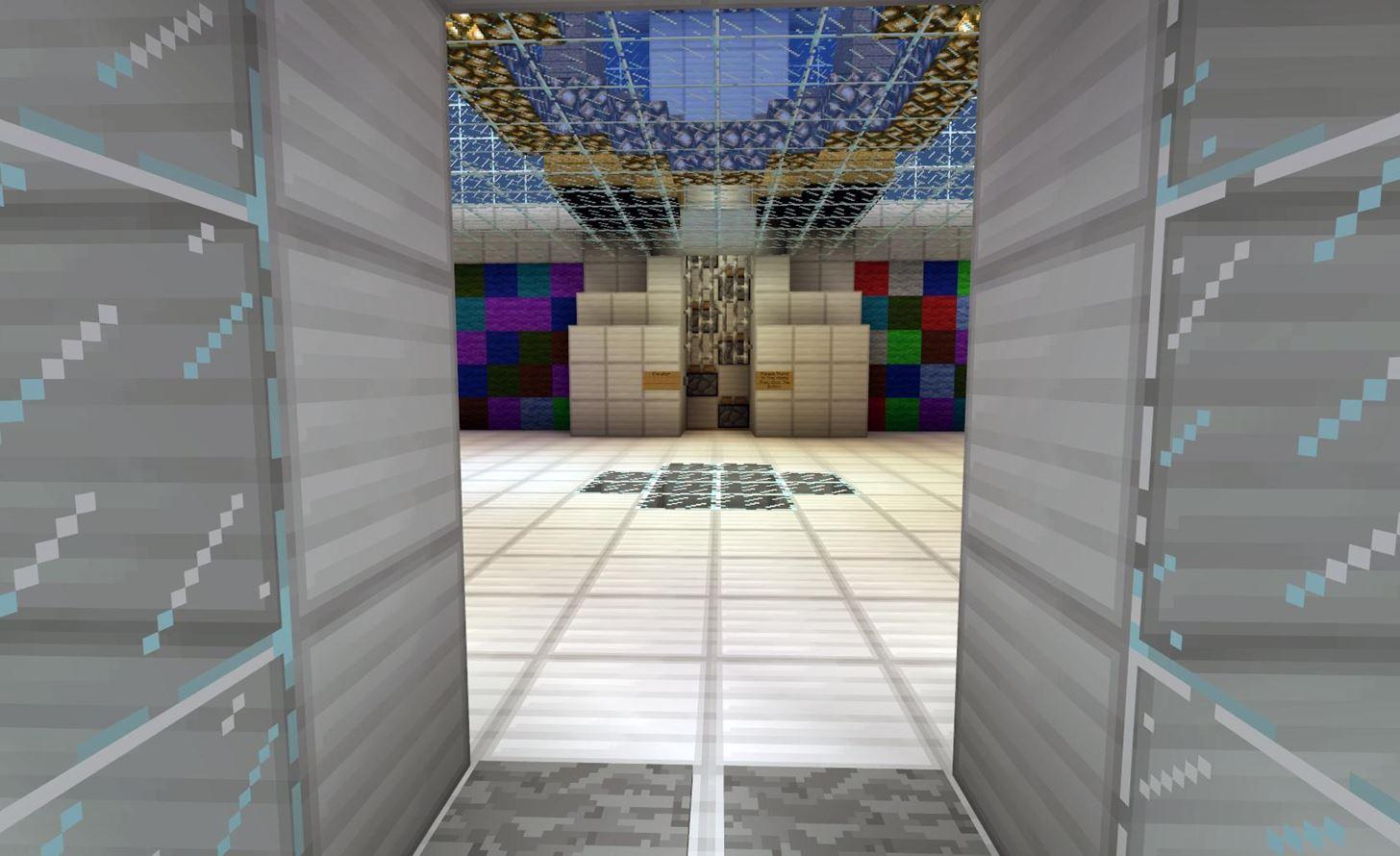 Winners of Minecraft World's Weekly Staff Choice Awards: Week 3
