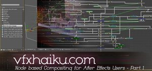 Do node-based compositing as an After Effects user