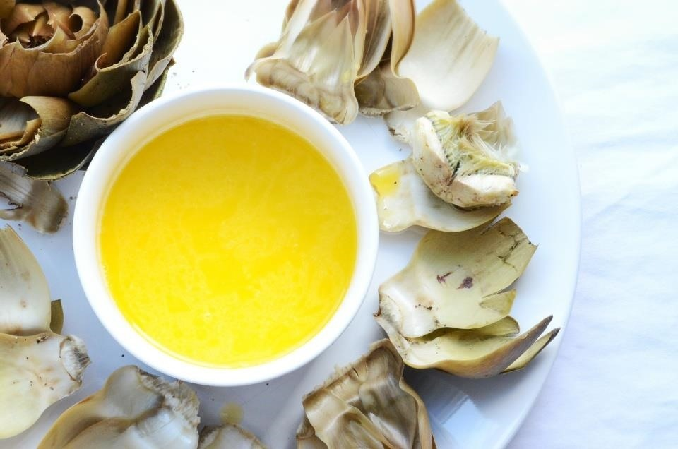 Microwave Your Artichoke to Slash Cooking Time