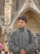 Tapan Kumar Karmaker