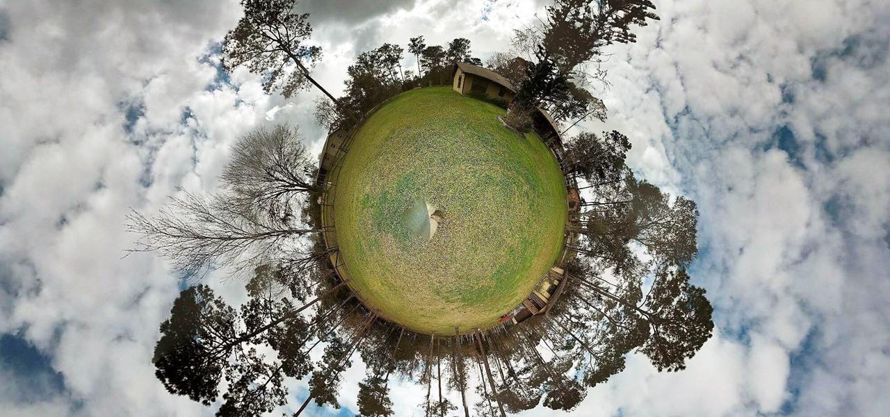 tiny planets app edc - photo #29