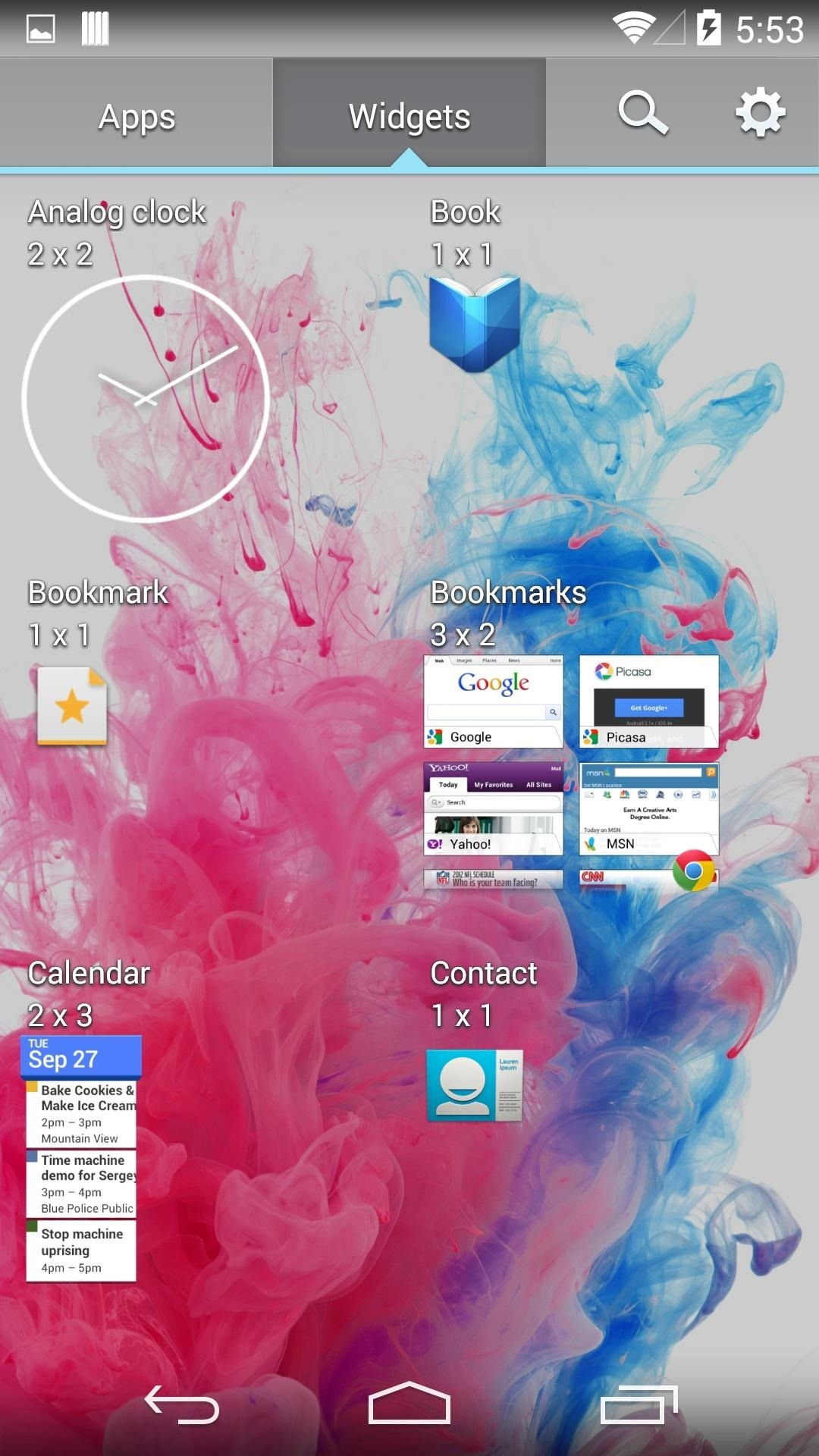 """How to Get the LG G3's Exclusive """"Home"""" Launcher on Your HTC One or Other Android Device"""