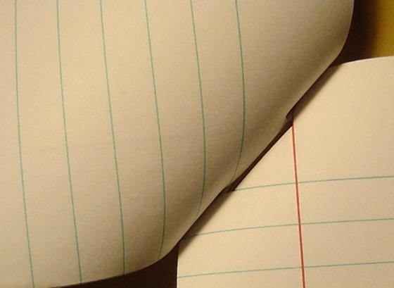 Screw Staples—You Don't Need Any with This Stapleless Paper Trick