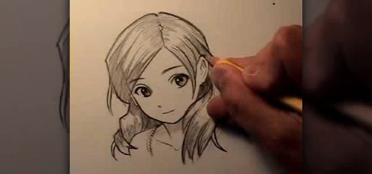... Cute Anime School Girl Hairstyles. on manga girl hairstyles bow
