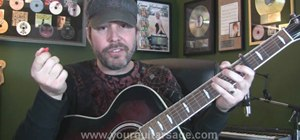 """Play """"Hey Soul Sister"""" by Train on guitar"""