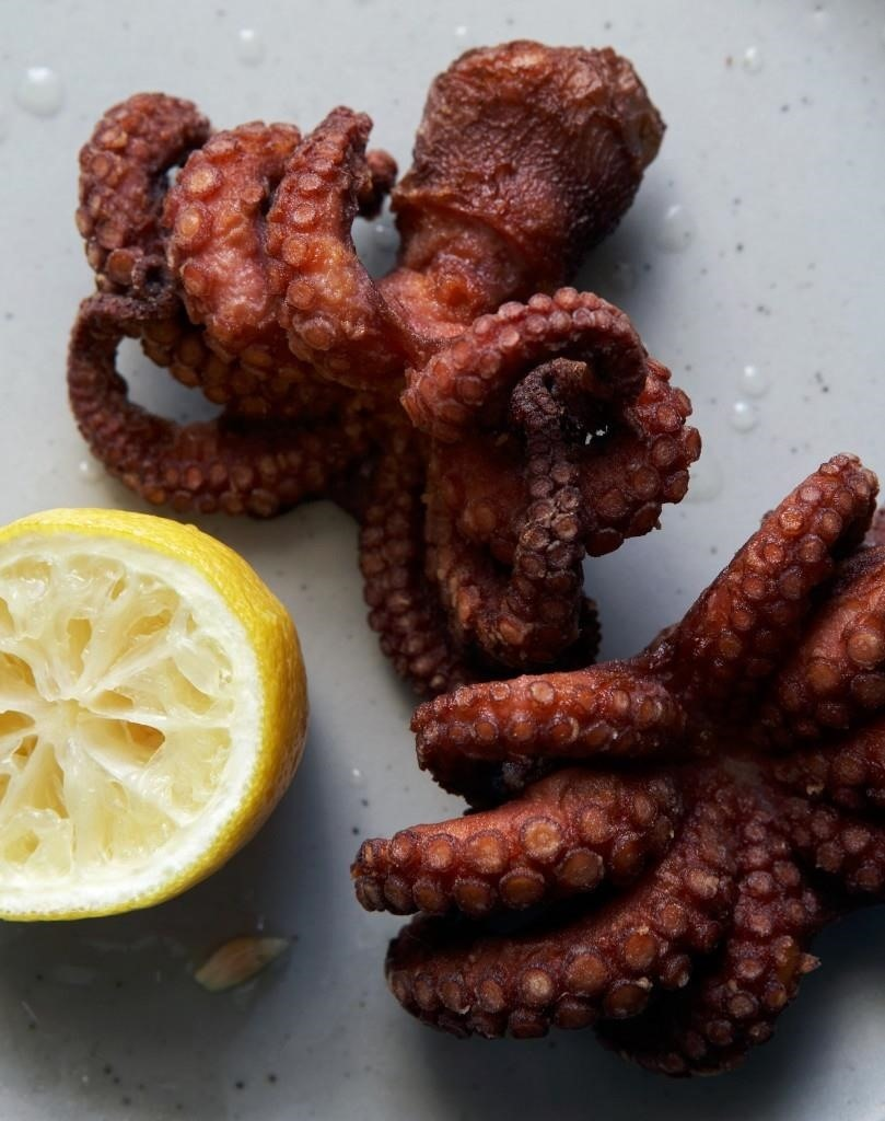 8 Easy Ways to Enjoy Eating Octopus