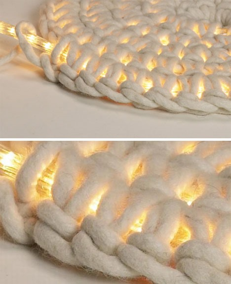 DIY LED Carpet-Light