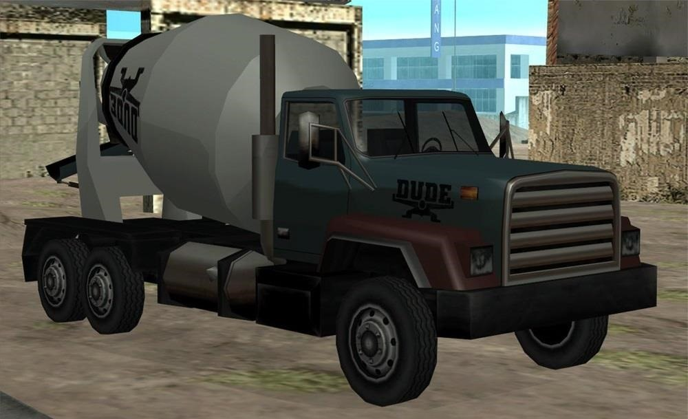How to Make $700K/Hour on GTA 5 Online by Quickly Blowing Up Cocaine-Filled Cement Mixers