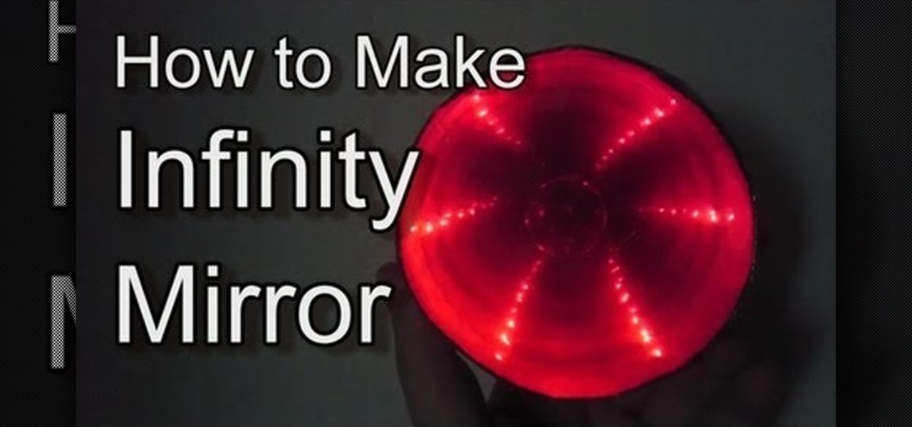How To How To Make Infinity Mirror 171 Hacks Mods Amp Circuitry