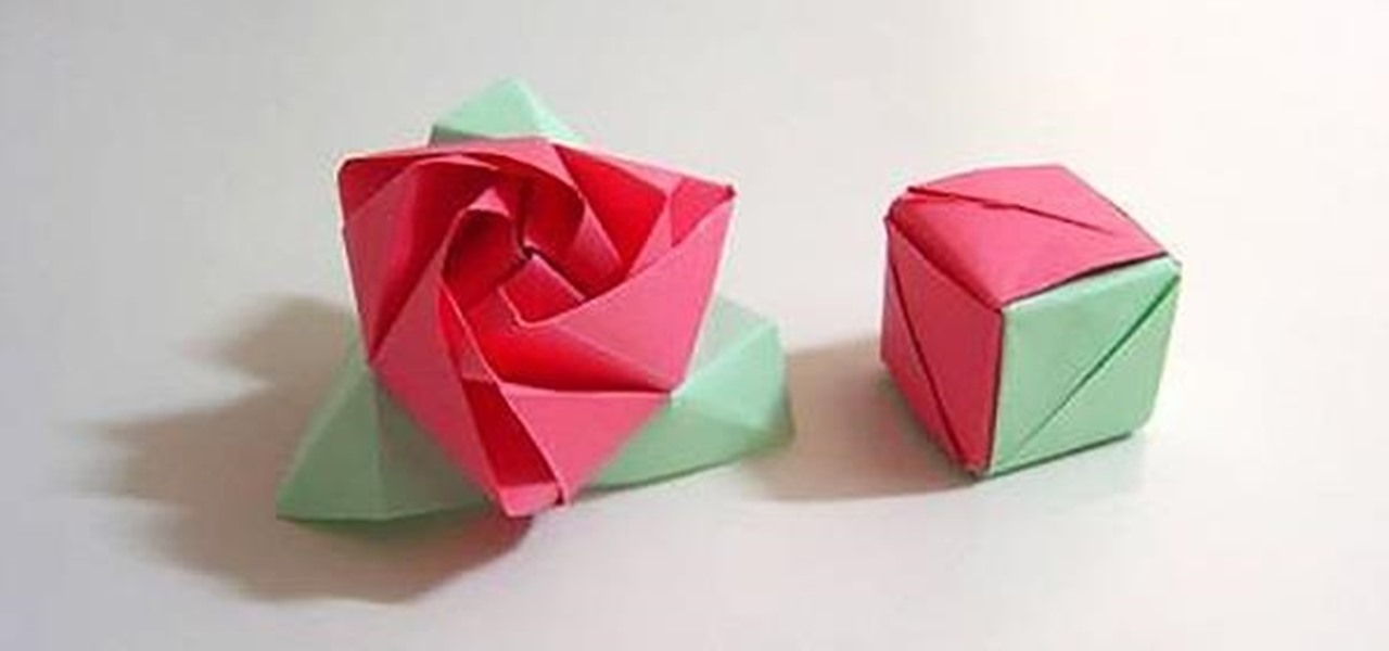 origami rose driverlayer search engine