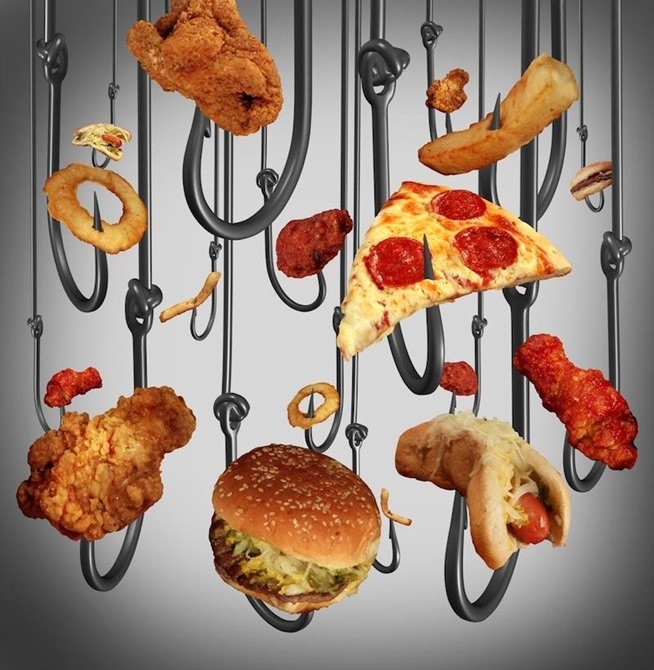 The minute trick that ll stop your junk food cravings