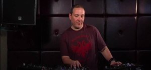 Master the basics of being a professional DJ