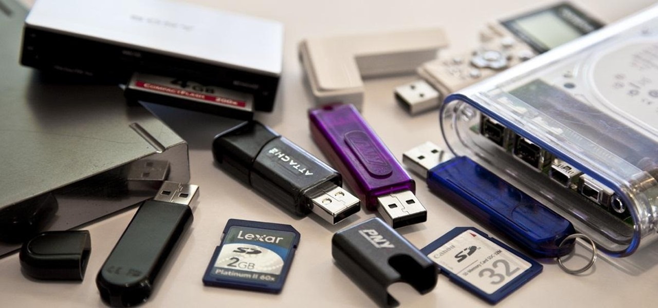 Recover Photos from Erased or Damaged Memory Cards & Hard Drives (For Free)