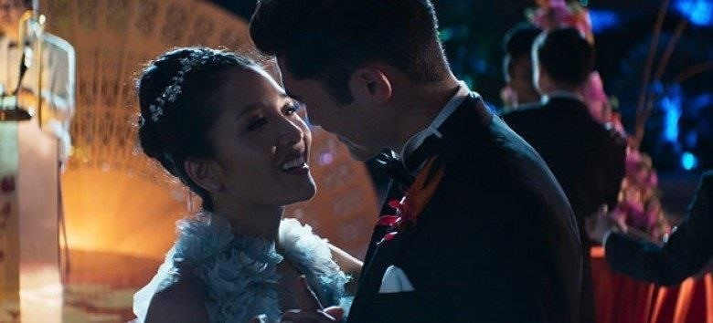 Crazy Rich Asians Full Movie Action Hd