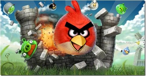 How to Download Angry Birds for Free from the Mac App Store