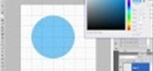 Create a Peeled Sticker Effect in Adobe Photoshop CS5
