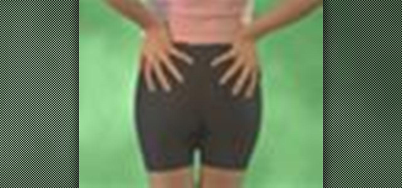 Reduce Ass Size 14