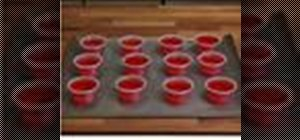 Make Jello shots