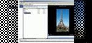 Import elements into Windows Movie Maker