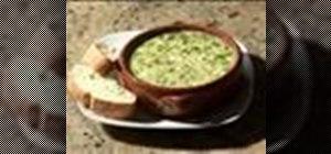 Makebacalao chowder