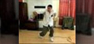 Do Shaolin Kung Fu forms