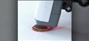 Program the light sensor on a Lego Mindstorms robot