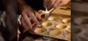 Make minced pie with Hell's Kitchen Gordon Ramsay