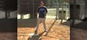 Play baseball positions