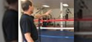 Pick boxing training equipment