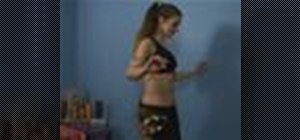 Learn to belly dance