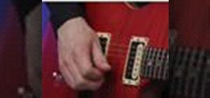 Master guitar picking and strum patterns