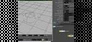 Create a wireframe render in Houdini