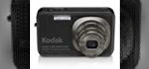 Operate the Kodak EasyShare V1073 Zoom digital camera