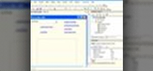 Use the Menu Strip control in Visual Basic 2005