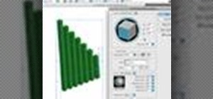 Create 3D graph effects in Illustrator CS3