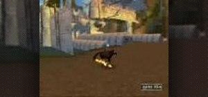 Get under Stormwind in World of Warcraft