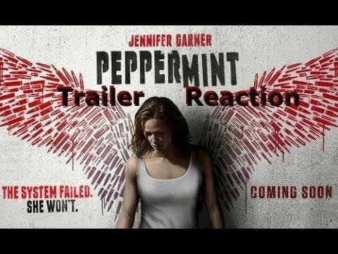 Peppermint Full Movie Hd Free