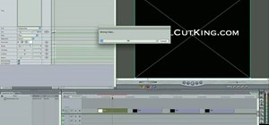 Keyframe text in Final Cut Pro or Express