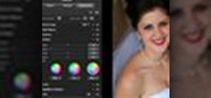 Enhance your images in Aperture